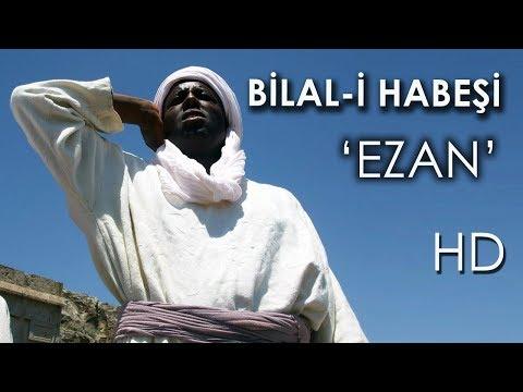 Bilal-i Habeşi -