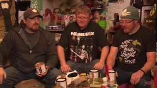 SwearNet Mailbag Episode 19 - Sneak Peek!