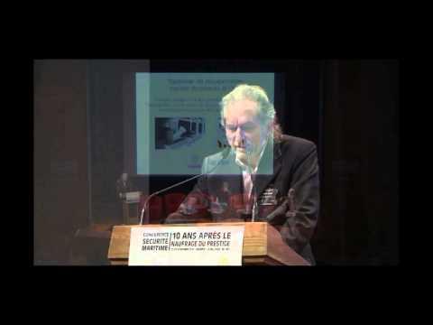 20 - Conférence Sécurité Maritime 2012 - Un concept pour réduire les pollutions par F. Guiles