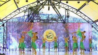 Школа сучасного танцю