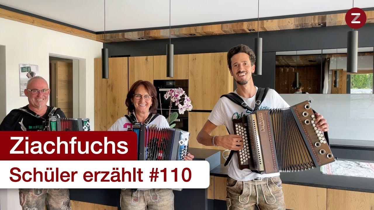 Schüler erzählt #110 - Steirische Harmonika lernen