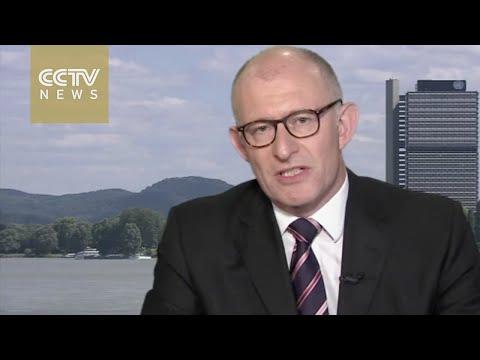 Professor Stefan Talmon on the South China Sea