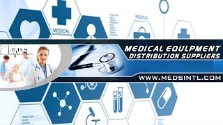 Medical Equipment Distribution Supplies: Affordable Living Aids