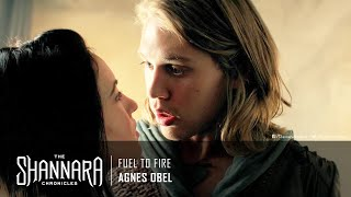 Agnes Obel - Fuel To Fire | The Shannara Chronicles 1x04 Music [HD]