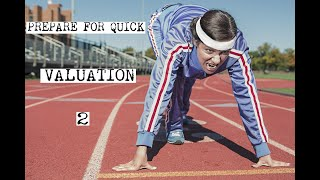 How to Invest in Stocks: Quick Valuation Method (Preamble 2)