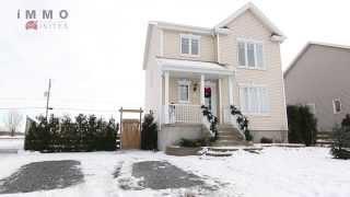74 rue Messier Verchères - Maison à vendre