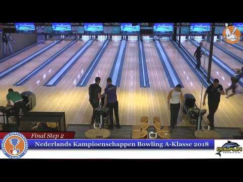 Dutch National Championships Of Bowling 2018 (Top 10)