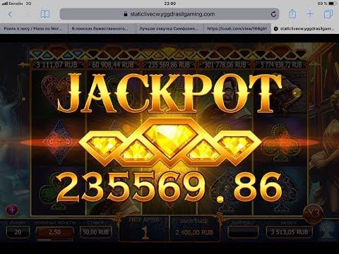 Всё про онлайн казино