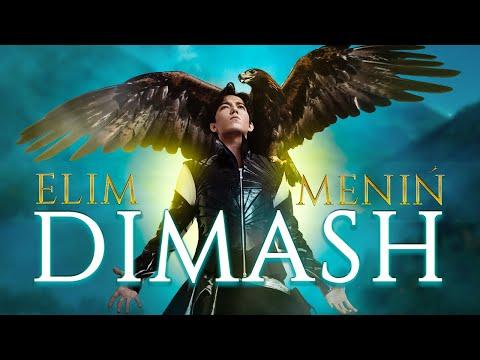 Dimash Qudaibergen - Elim Meniń