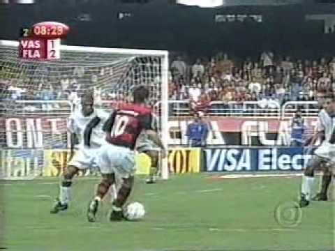 O Milagre de Petkovic - Flamengo x Vasco