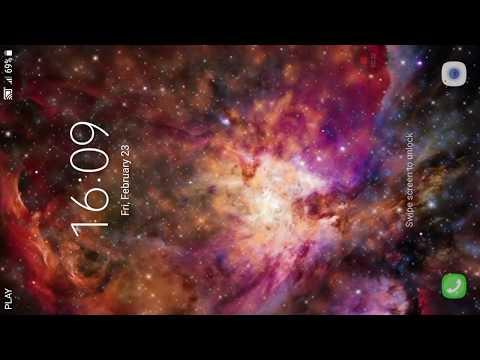 Galassia Infernale Sfondi Animati App Su Google Play