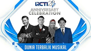 Download Video RCTI 28 ANNIVERSARY CELEBRATION | Maman Atau Tatang? Dan Ikoh Memilih... MP3 3GP MP4