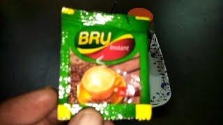 १ रु का Bru शरीर की सारी फ़ालतू चर्बी रातोरात गला दे पेट अंदर करे | fat loss home remedy in hindi