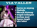 Via vallen - karna su sayang(cover) FULL ALBUM 2018