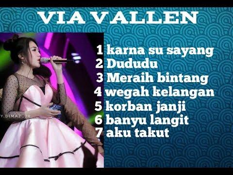 Free Download Via Vallen - Karna Su Sayang(cover) Full Album 2018 Mp3 dan Mp4