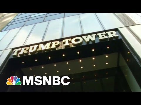 Trump's Legal Nightmare Coming True? Trump Org Expected To Be Criminally Charged