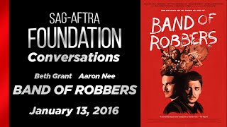 Conversation with BAND OF ROBBERS