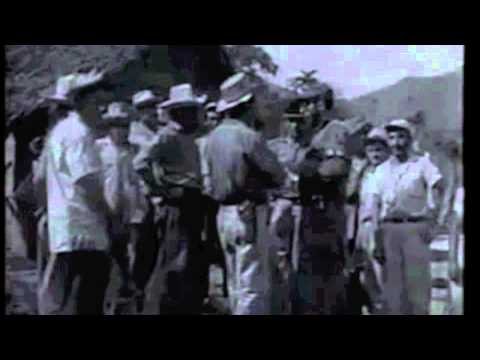 The Cuban Revolution Documentary