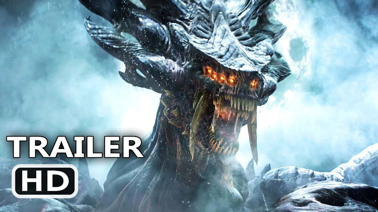 Demon S Souls Official Trailer 2020 Ps5 Remaster 4k Game Hd Youtube