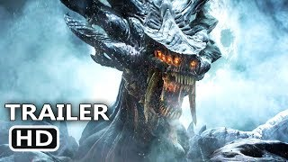 DEMON\'S SOULS Official Trailer (2020) PS5 Remaster 4K Game HD