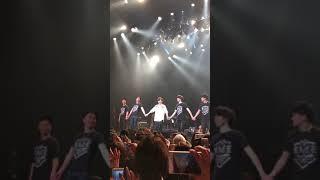 東京LIVEfinalツアー.