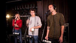 The Voice Unlimited   Fee, Bram en Sean brengen een ingetogen versie van Milo Meskens' 'Let You Go'