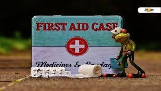সুস্থ থাকার ঘরোয়া টোটকা   First Aid Supplies   Health   Lifestyle
