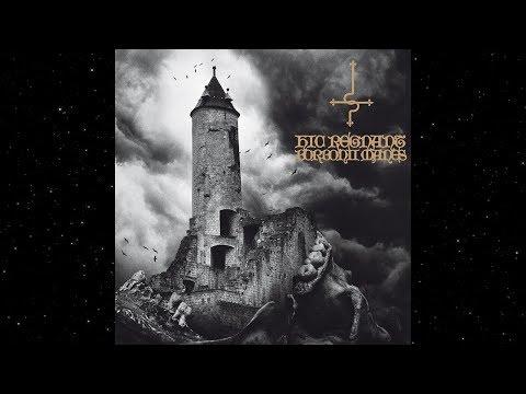 Sühnopfer - Hic Regnant Borbonii Manes (Full Album)