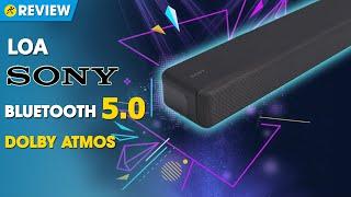 Loa soundbar Sony 3.1: âm thanh Dolby Atmos, giải trí toàn diện (HT-G700) • Điện máy XANH