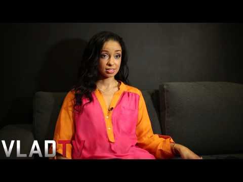Mya: I Took Broadway Into Consideration Before My Music Career