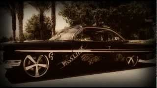 Lowrider Oldies - Somebody Please