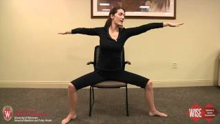Senior Yoga - Afternoon