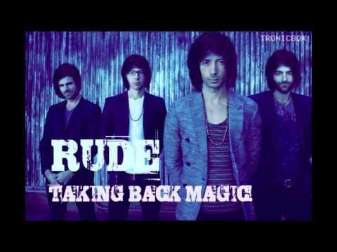 Emo remix: RUDE - Taking Back MAGIC!