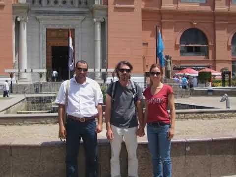 Tours El Cairo desde Port Said