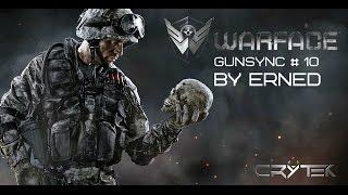 WarFace | GunSync # 10 | Five Nights at Freddy's 4 | Erned
