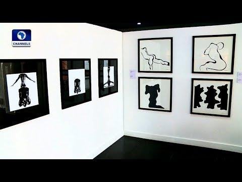Art House Foundation Showcases Works Of Artists' Residency Program In Lagos |Art House|