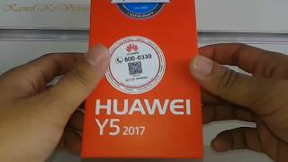 Huawei Y5 2017 New Model Mobile Full Unboxing Review Video