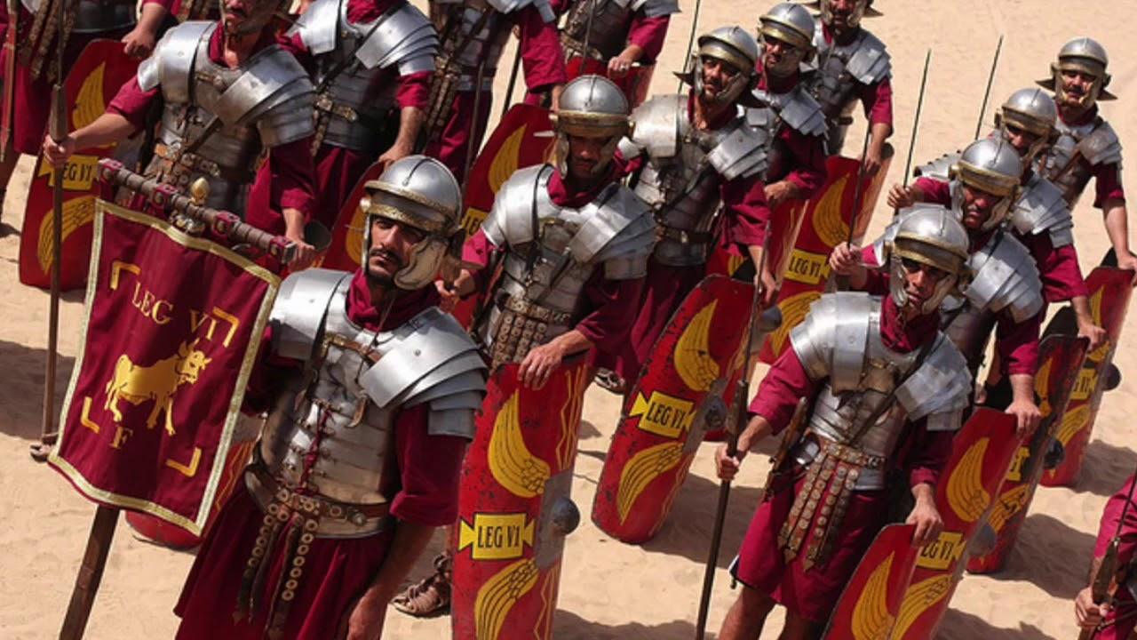 24 Januari dalam Sejarah: Kaisar Romawi Caligula Dibunuh Anggota Pengawal Elit Kekaisaran