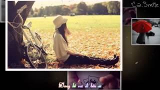 Viet Karaoke | Giả vờ nhưng anh yêu em Chi Dân HD Kara Sub | Gia vo nhung anh yeu em Chi Dan HD Kara Sub