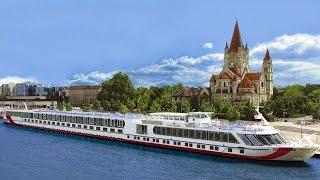 (Doku in HD) 7 Tage - Kreuzfahrt auf der Donau