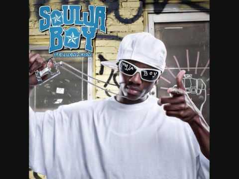 Soulja Boy - Soulja Girl (chopped n screwed)