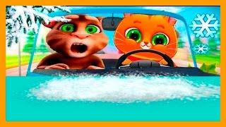 КОТЕНОК БУБУ #15 - Мой Виртуальный Котик - Bubbu My Virtual Pet - мультик игра для детей.