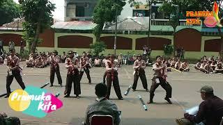 Download lagu Yel-yel Pramuka Keren MTs Yaspina Tangsel || Jawara Nasional Racana UIN Jakarta