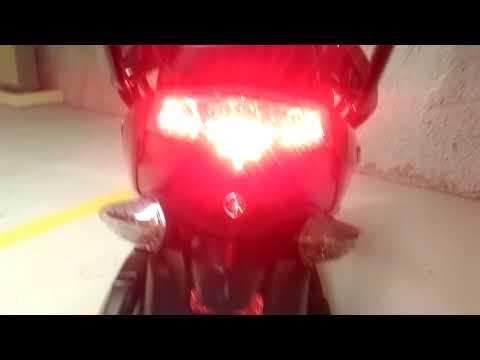 Yamaha Majesty S 125 salon PL 6500k km