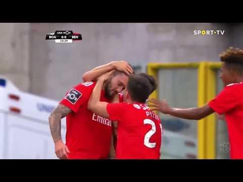 Boavista 0-2 Benfica - Resumo | SPORT TV