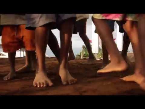 An epic journey of love to rebuild cyclone ravaged school in Vanuatu!