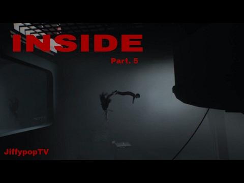 INSIDE PART 5 [] DROWNING UNDERWATER