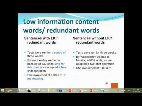 Technical Writing Process Webinar 19 March 2015