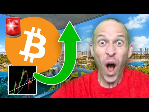 HUGE WARNING!!!!!!!! THIS CHANGES EVERYTHING FOR BITCOIN RIGHT NOW!!!!! [exact trades..]