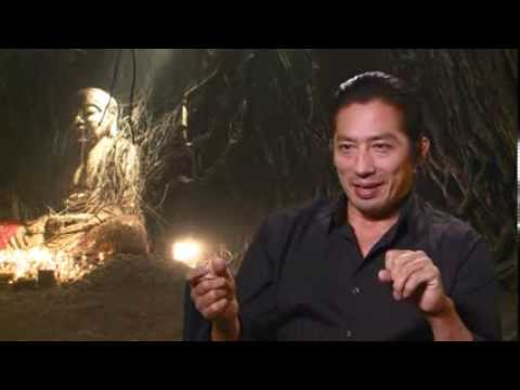 Hiroyuki Sanada - 47 Ronin Interview